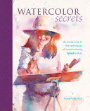 Watercolor Secrets Book