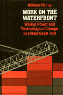 Work on the Waterfront PDF