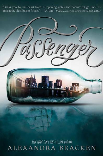 Download Passenger Book