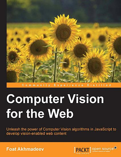 Computer Vision for the Web PDF
