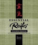 Essential Reiki Teaching Manual