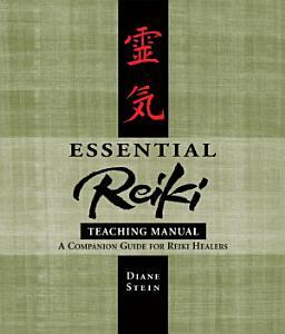 Essential Reiki Teaching Manual PDF