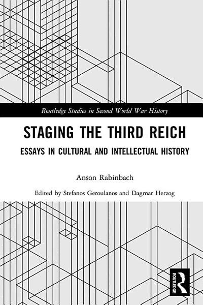 Download Staging the Third Reich Book