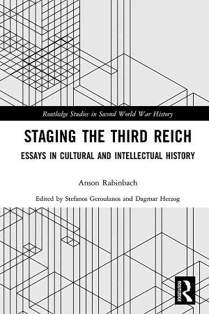 Staging the Third Reich PDF