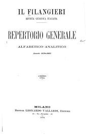 Il Filangieri: rivista giuridica, dottrinale e pratica