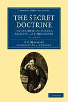 The Secret Doctrine PDF
