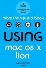 Using Mac OS X Lion PDF