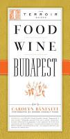 Food Wine Budapest PDF