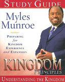 Kingdom Principles Study Guide PDF