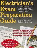 Electrician s Exam Preparation Guide