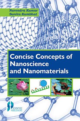Concise Concepts of Nanoscience and Nanomaterials