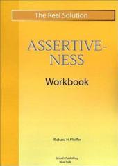 Real Solution Assertiveness Workbook
