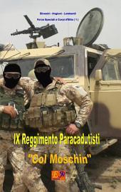 "IX Regimento paracadutisti ""Col Moschin"""