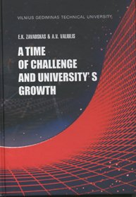 A Time of Challenge and University s Growth PDF