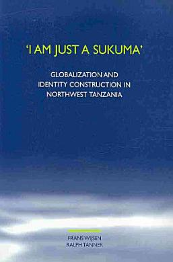 I Am Just a Sukuma  PDF