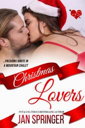 Christmas Lovers: Kidnap Fantasies