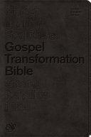 Gospel Transformation Bible ESV PDF