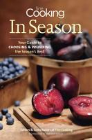 Fine Cooking in Season PDF