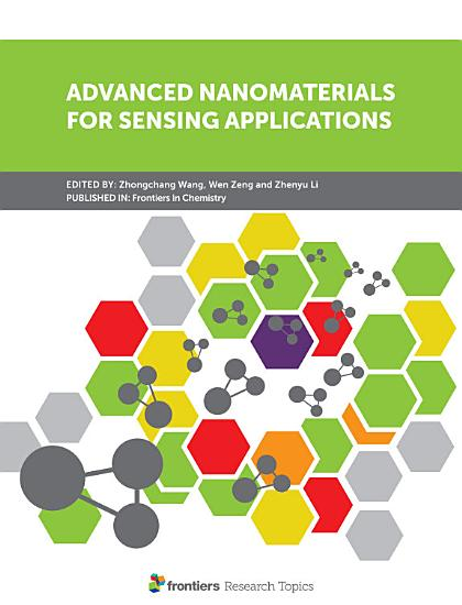 Advanced Nanomaterials for Sensing Applications PDF