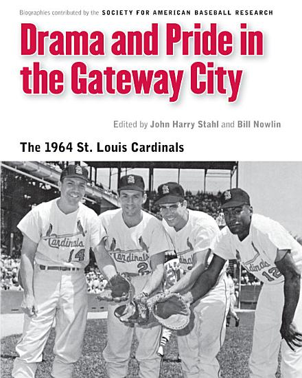 Drama and Pride in the Gateway City PDF