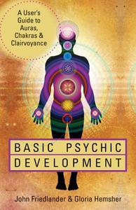 Basic Psychic Development Book