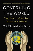 Governing the World PDF