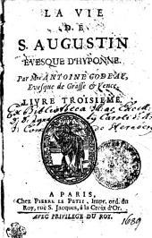 La Vie De S. Augustin Evesque D'Hyponne