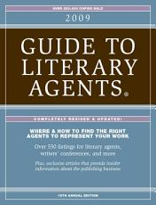 2009 Guide To Literary Agents   Articles PDF