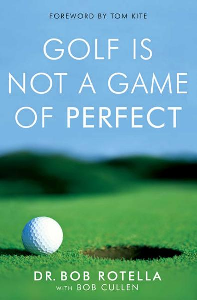 Download Golf is Not a Game of Perfect Book