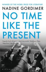 No Time Like the Present Book