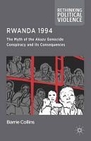 Rwanda 1994 PDF