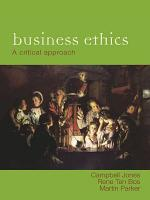 For Business Ethics PDF