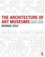 The Architecture of Art Museums PDF
