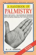 Handbook on Palmistry