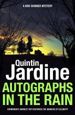 Autographs in the Rain (Bob Skinner series, Book 11)