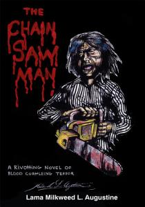 The Chainsaw Man