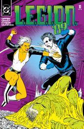 L.E.G.I.O.N. (1989-) #10