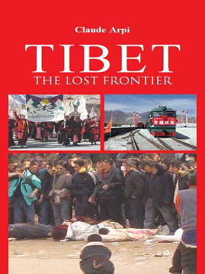Tibet  The Lost Frontier PDF