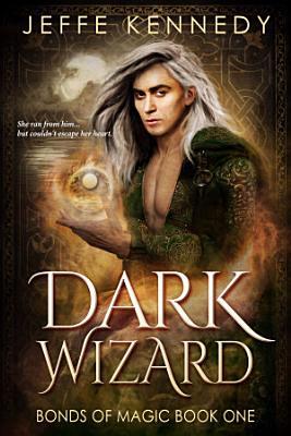 Dark Wizard  A Dark Fantasy Romance