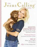 The Jesus Calling Magazine Issue 1