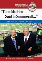 Then Madden Said to Summerall       PDF