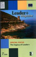 Download Leader  Magazine Book