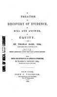 A Treatise on Discovery of Evidence PDF