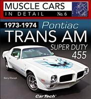 1973 1974 Pontiac Trans Am Super Duty PDF