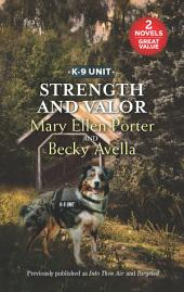 Strength and Valor: An Anthology