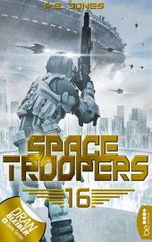 Space Troopers - Folge 16: Ruhm und Ehre