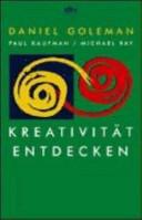 Kreativit  t entdecken PDF