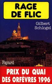 Rage de flic: Prix du quai des orfèvres 1996