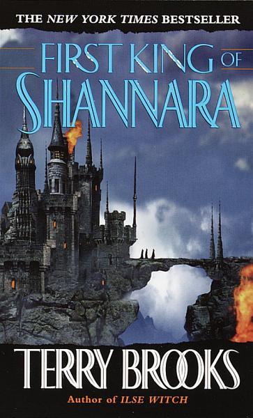 Download First King of Shannara Book