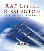 RAF Little Rissington